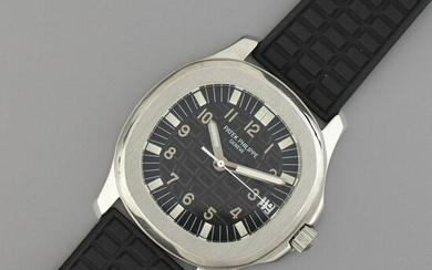 Patek Philippe Ref. 5065/A Stainless Steel Automatic