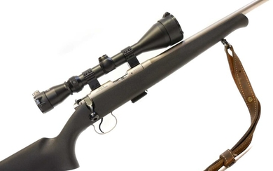 CZ .22lr bolt action rifle LICENCE REQUIRED