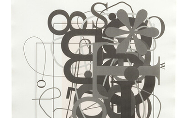 Christopher Wool: Untitled