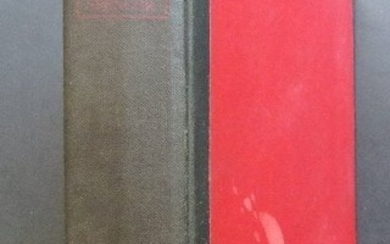 Claire Spencer, Gallows Orchard, 1st US Edition 1930