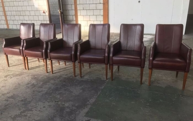 Dining room chair (6)