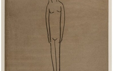 Man Ray (1890-1976) Untitled, from Les Anatomes