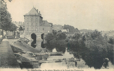 116 CARTES POSTALES CHAMPAGNE-ARDENNES :...