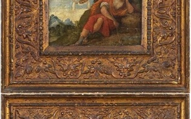 FLEMISH PAINTER, LATE 16th / EARLY 17th CENTURY A. Moses...