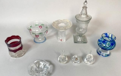 Grouping of Glass