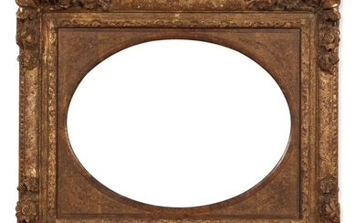 Two Giltwood Frames, 19th/20th Century