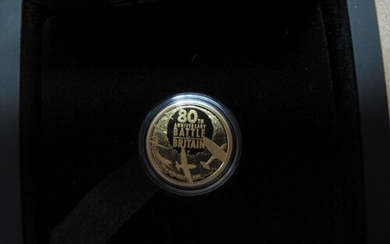 The Perth Mint 80th Anniversary of The Battle of Britain 202...