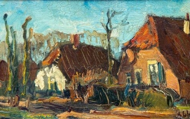Arnout Colnot (1887-1983)