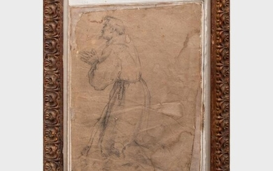 Attributed to Circle of Annibale Carracci (1560-1600)