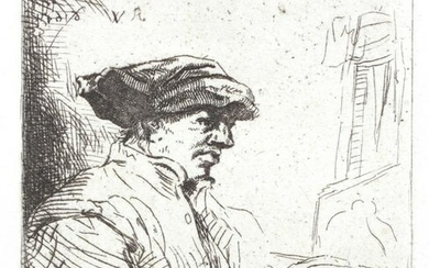 After Pierre Francois Basan Etching