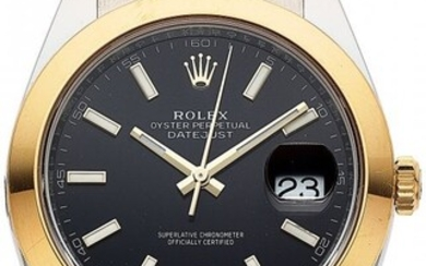 54185: Rolex, Oyster Perpetual Datejust 41, Ref. 126303