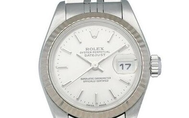 Rolex Oyster Perpetual Datejust 79174 Ladies Watch