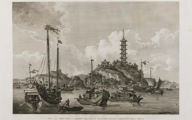 China.- Staunton (Sir George) An Authentic Account of