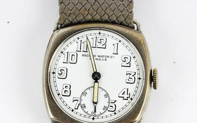 RECORD WATCH Co.