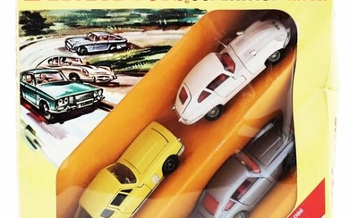 Dinky. Superfast Gift Set No. 245, near mint in good plus bo...