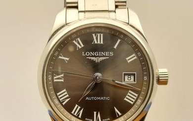 Longines - Master Collection - L2.257.4 - Women - 2011-present