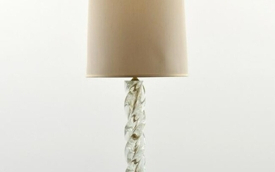"""Ercole Barovier """"Lenti"""" Lamp Selected by Samuel Marx"""