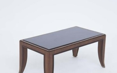 Low side table attributed to Gio Ponti, 1950
