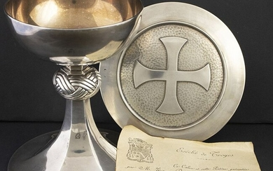 Silver objects - France (First standard of finesse in France before 1973 950/1000, after 1973...