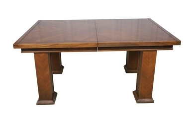 United Furniture - Dining Table