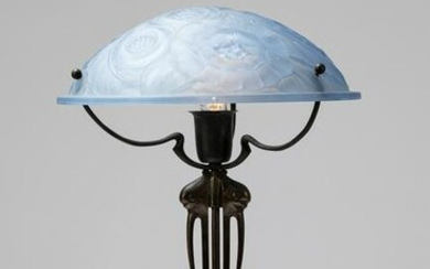 French manufacture - Table lamp