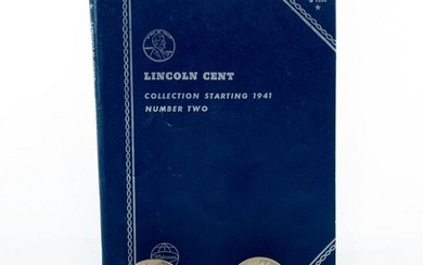 2 Liberty One Dollar Coins and Lincoln Cent Book