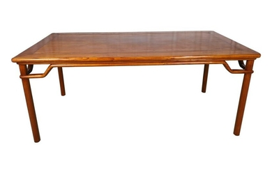 James Mont Style - Dining Table