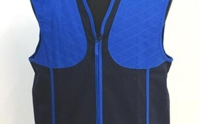 Sporting / Country pursuits: A Beretta shooting vest /