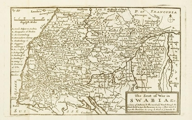 Europe.- [Jones (David)] A Compleat History of Europe