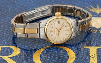 Oyster Perpetual Lady Ref.6517, Rolex