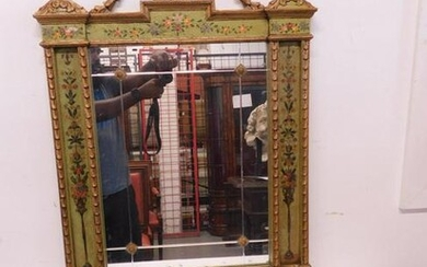 Neo Classical Wall Mirror