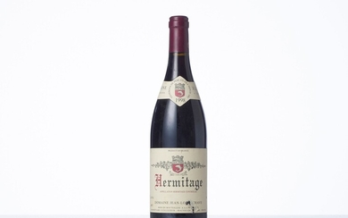 1 Bouteille HERMITAGE Rouge Année : 1998 Appellation : Domaine Jean-Louis Chave Remarques : (e.a)...