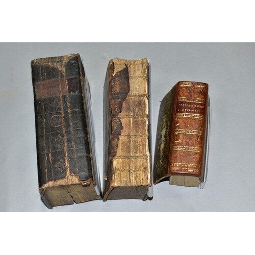 ANTIQUARIAN BOOKS, ASPIN, JEHOSHAPHAT, The Naval and Militar...